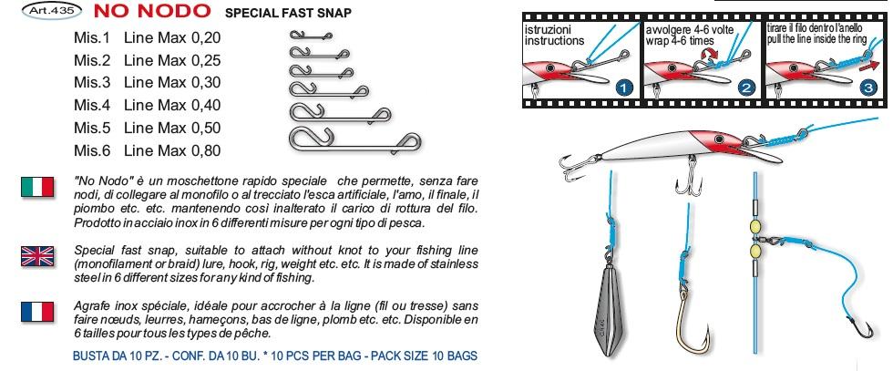безузловые застежки для рыбалки купить в санкт-петербурге