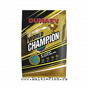 Прикормка DUNAEV-WORLD CHAMPION Carp Natural 1кг.