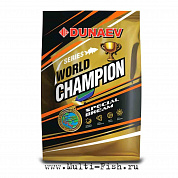Прикормка DUNAEV-WORLD CHAMPION Bream Special 1кг.