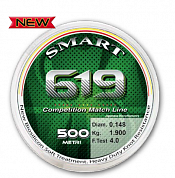 Леска MAVER 619 COMPETITION LINE 150m 0,148mm