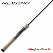 Спиннинг Major Craft Nextino Stream NTS-622L