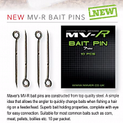 Булавка для насадки MAVER MV-R BAIT PIN