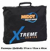 Сумка для садка (57x15x46)см MIDDY Xtreme Water-Skin Stink Bag