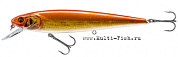 Воблер DAIWA PROREX MINNOW SR 120мм.,17гр.,0,6-1,2м.,LIVE ORANGE BLEAK