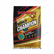 Прикормка DUNAEV-WORLD CHAMPION Carp Secret 1кг.