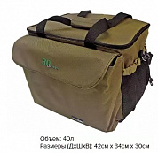 Сумка рыболовная MIDDY (42x34x30)см 30PLUS Kodex Long Session Carry Bag (Eazi-Carry compatible)40L