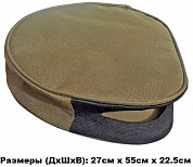 Чехол для катушки MIDDY (27x23x5,5)см 30PLUS Kodex Padded Pit-Reel Pouch