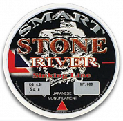 Леска MAVER STONE RIVER 150 MT  0,18mm