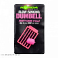 Имитационная приманка Korda Dumbell Slow Sinking Fruity Squid 12 mm