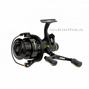 Катушка карповая с байтрайнером Carp Pro BLACKPOOL METHOD FEEDER 6000