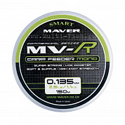 Леска MV-R Carp Feeder Mono 150 m 0.22 mm